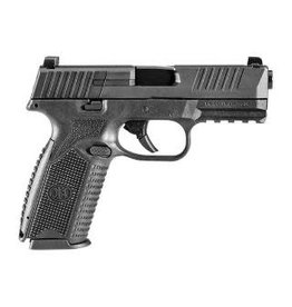 """FN AMERICA LE FN 509 9mm 4"""" bbl Night Sights 17+1 Round"""
