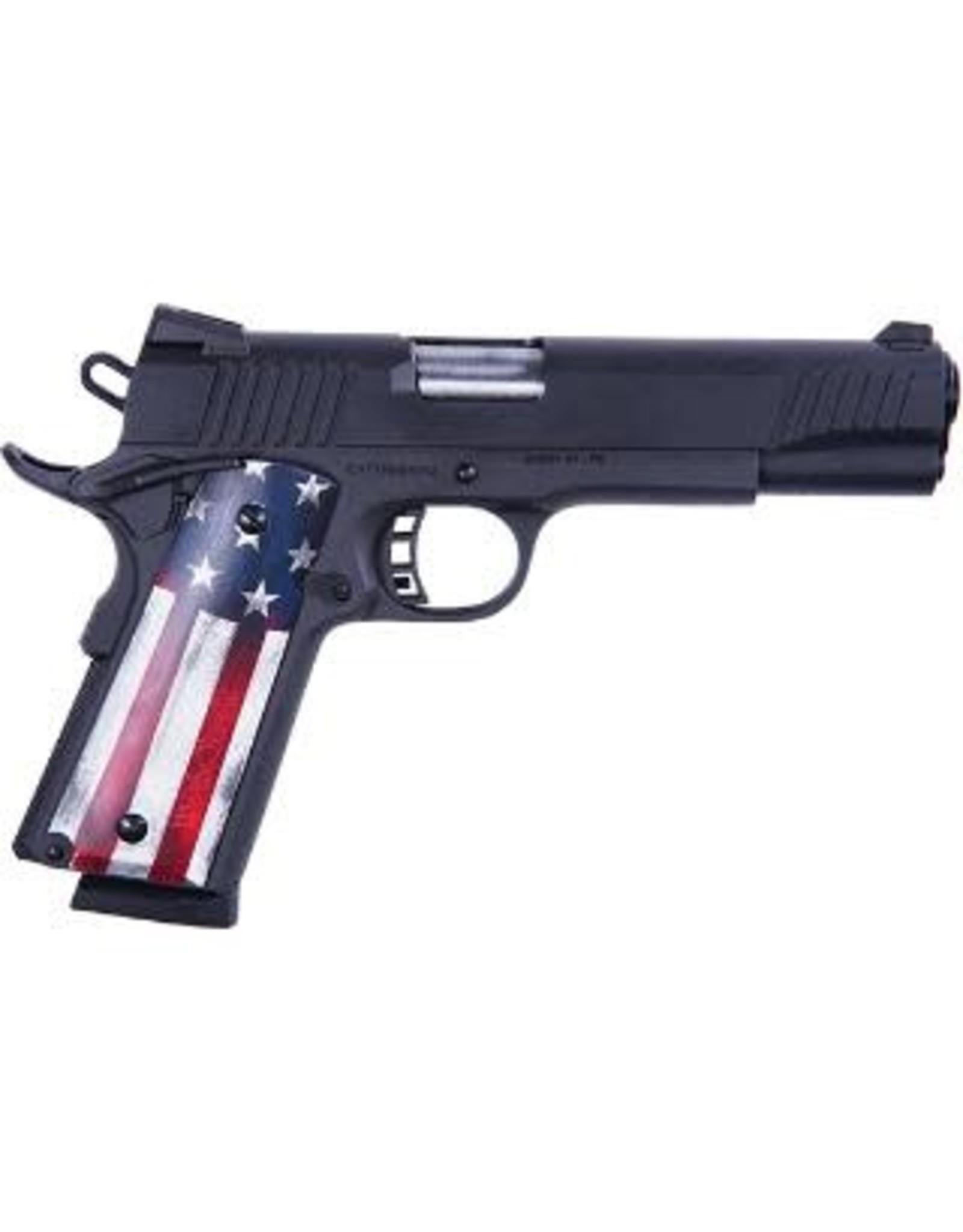 LSI Citadel 1911-A1 9mm 10+1 Round USA Grips