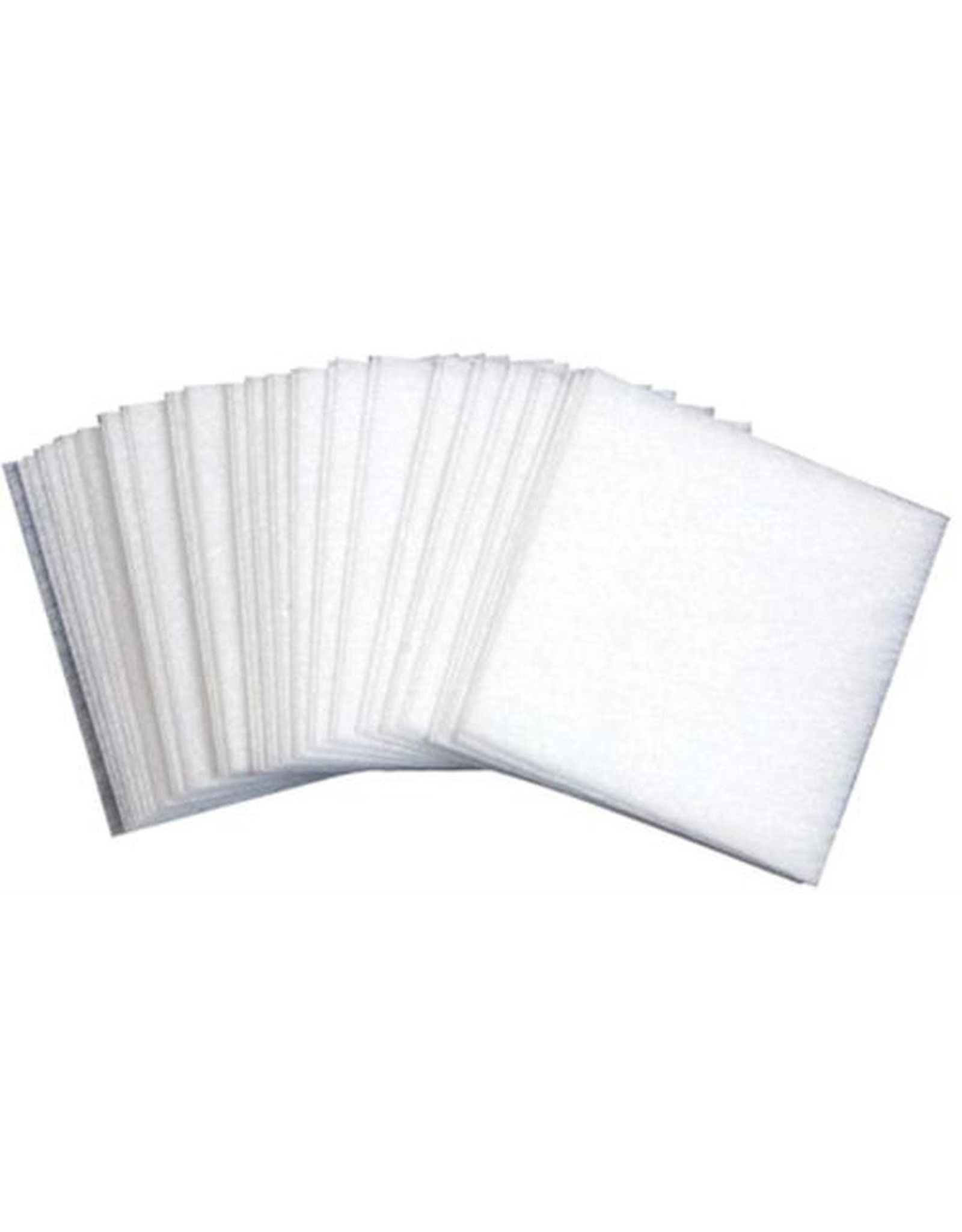 Outers .30-45 Cal Cleaning Patches - 300 Count