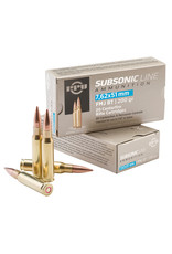 TR & Z USA PPU 7.62x51mm (.308 Win) 200 gr FMJ BT - 50 Count