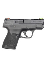 """SMITH & WESSON Smith & Wesson M&P Shield M2.0 PC 9mm 3.1"""" bbl 8+1, 7+1 Round"""