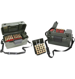 MTM MTM Shotgun Hunter Case - 12 ga
