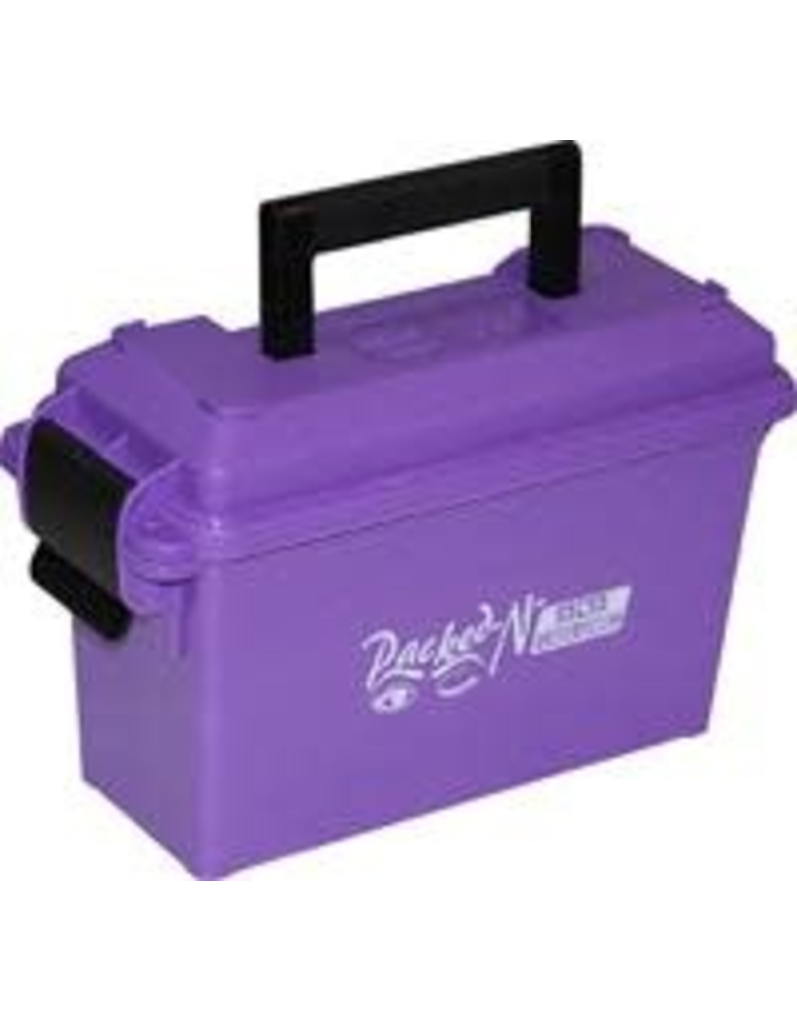 MTM Mini Ammo Can - Puple
