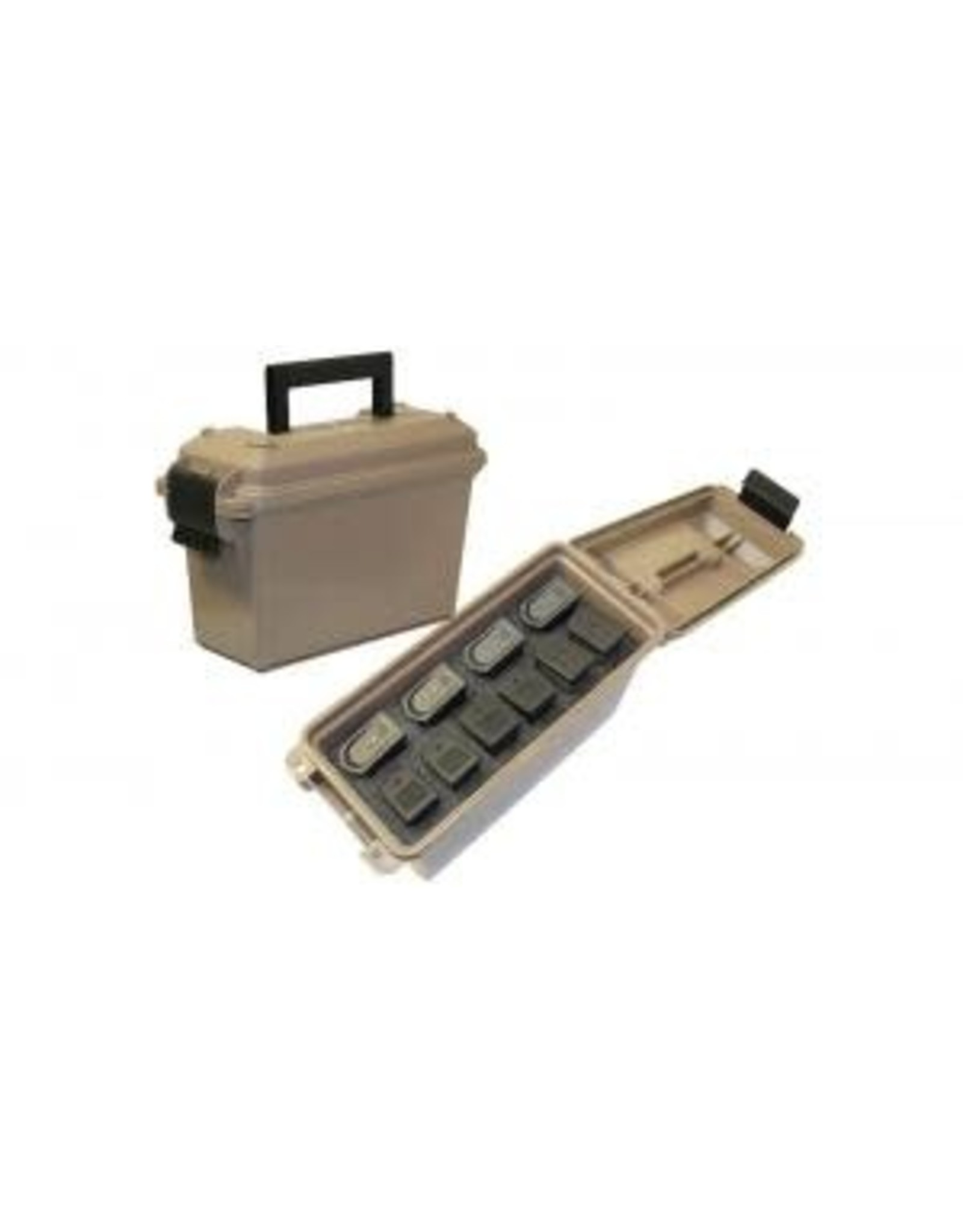 MTM MOLDED PRODUCTS MTM Handgun Mag Can