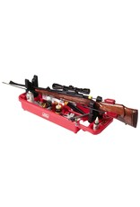 "MTM MTM RMC-5-30 Gunsmith Maintenance Center, 29.5""L x 9.5""W x 4.5""H, Red"