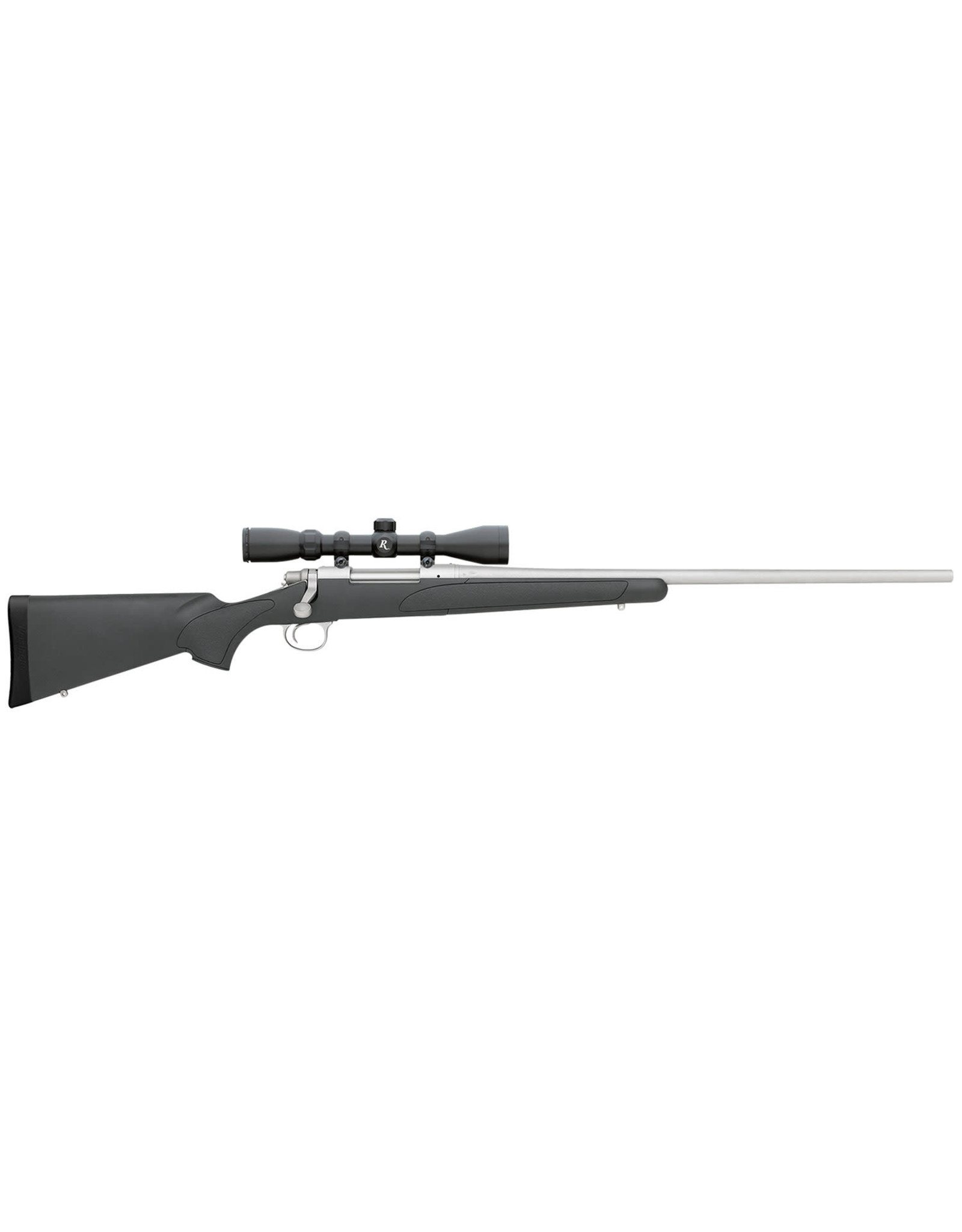 REMINGTON FIREARMS Remington 700 ADL .30-06 Spg. Stainless/Synthetic w/ 3-9x40 Scope