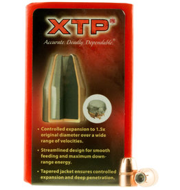 Hornady Hornady .44 Cal 240 Gr XTP - 100 Count