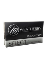 Weatherby .300 Wby Mag 165 Gr Hornady Interlock - 20 Count
