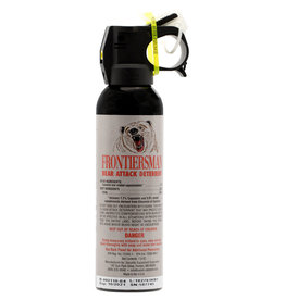 SABRE Sabre Frontiersman Bear Spray 7.9 Oz.