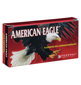 Federal Federal 6.5 Grendel 120 Gr Open Tip Match - 20 Count