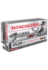 WINCHESTER Winchester .25-06 Rem 117 gr Deer Season XP - 20 Count