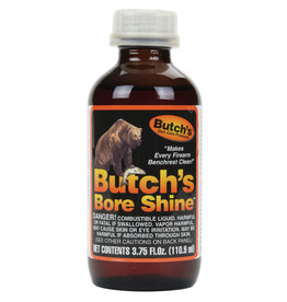 BUTCHS Butch's Original Bore Shine Bore Cleaner 4 oz