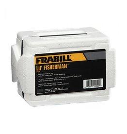 Frabill Flip-Top W/Bedding Frabill Lil Fisherman Worm Box