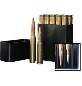 MTM MTM 50 BMG Slip Top Cartridge Case