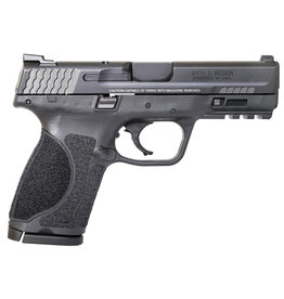 """SMITH & WESSON Smith & Wesson M&P M2.0 Compact 40 S&W 4"""" bbl 13+1 Round"""