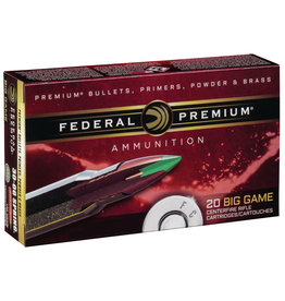 Federal Federal Premium 6.5 Creemoor Trophy Copper 120 gr - 20 Count