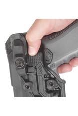 Blackhawk T-Series L2c Black Polymer - S&W M&P 9/40/45