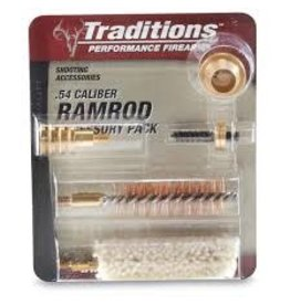 Traditions Traditions Ramrod Accessory Pack .54 Cal