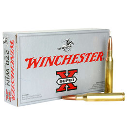 WINCHESTER Winchester Super-X .270 Win 150 Gr Power Point - 20 Count