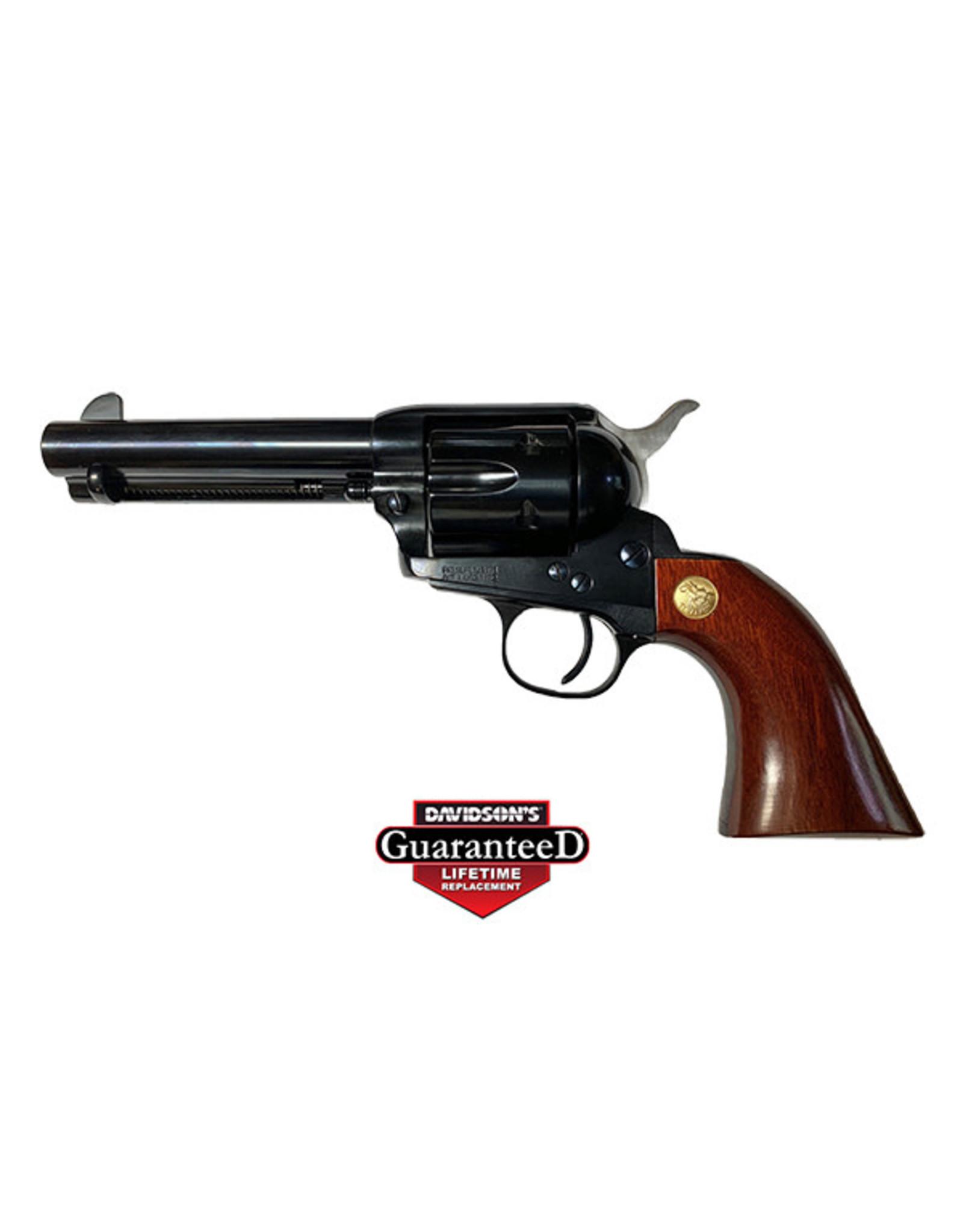 """Cimarron Pistoleer .357 Mag 4.75"""" bbl 6 Shot"""