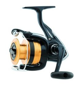Daiwa Daiwa SWF4000-2B Sweepfire-2B Spinning Reel, RH, 2BB, 5.3:1 Ratio