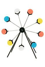 CHAMPION Champion VisiChalk Shooting Target Wheel