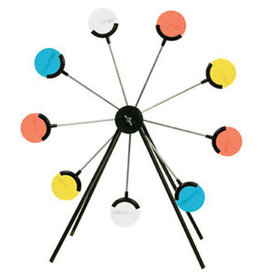 CHAMPION Champion VisiChalk Shooting Target Wheel