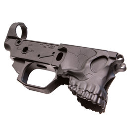 "Sharps Bros. ""The Jack"" AR-15 Lower Receiver"