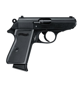 """WALTHER ARMS Walther PPK/S .22 LR 3.35"""" bbl 10+1 Round"""