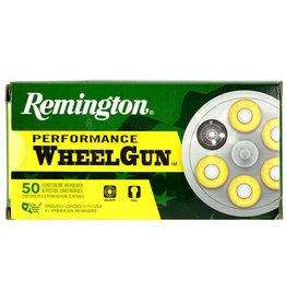 REMINGTON Remington .32 S&W Long 98 Gr LD RN - 50 Count