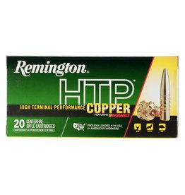 REMINGTON Remington HTP 300 Win Mag 180 gr Barnes TSX BT 2960 FPS - 20 Count