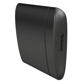 PACHMAYR Pachmayr Renegade Slip On Recoil Pad - Black/ Small