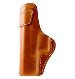 Blackhawk Blackhawk Leather Holster - Glock 17/19/22/23/31/32/36