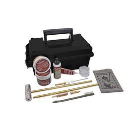 Traditions Tradtions Deluxe Shooters Box W/  Range Box