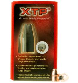 """Hornady Hornady XTP 9mm (.355"""") 115 gr HP 100 Count"""