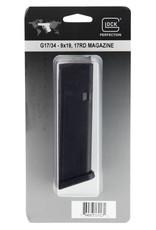 GLOCK Glock G17/34 9mm 17 Round Mag