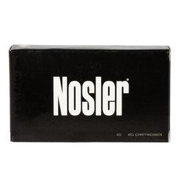 Nosler Nosler 7mm Rem Mag 150 Gr Expansion Tip Lead Free - 20 Count