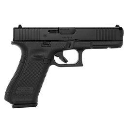 """Glock 17 Gen 5 9mm 17+1 Round 4.49"""" bbl"""