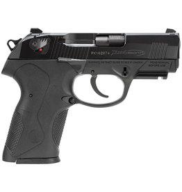 "BERETTA USA Beretta PX4 Storm Compact 9mm 3.27"" bbl 15+1 Round"