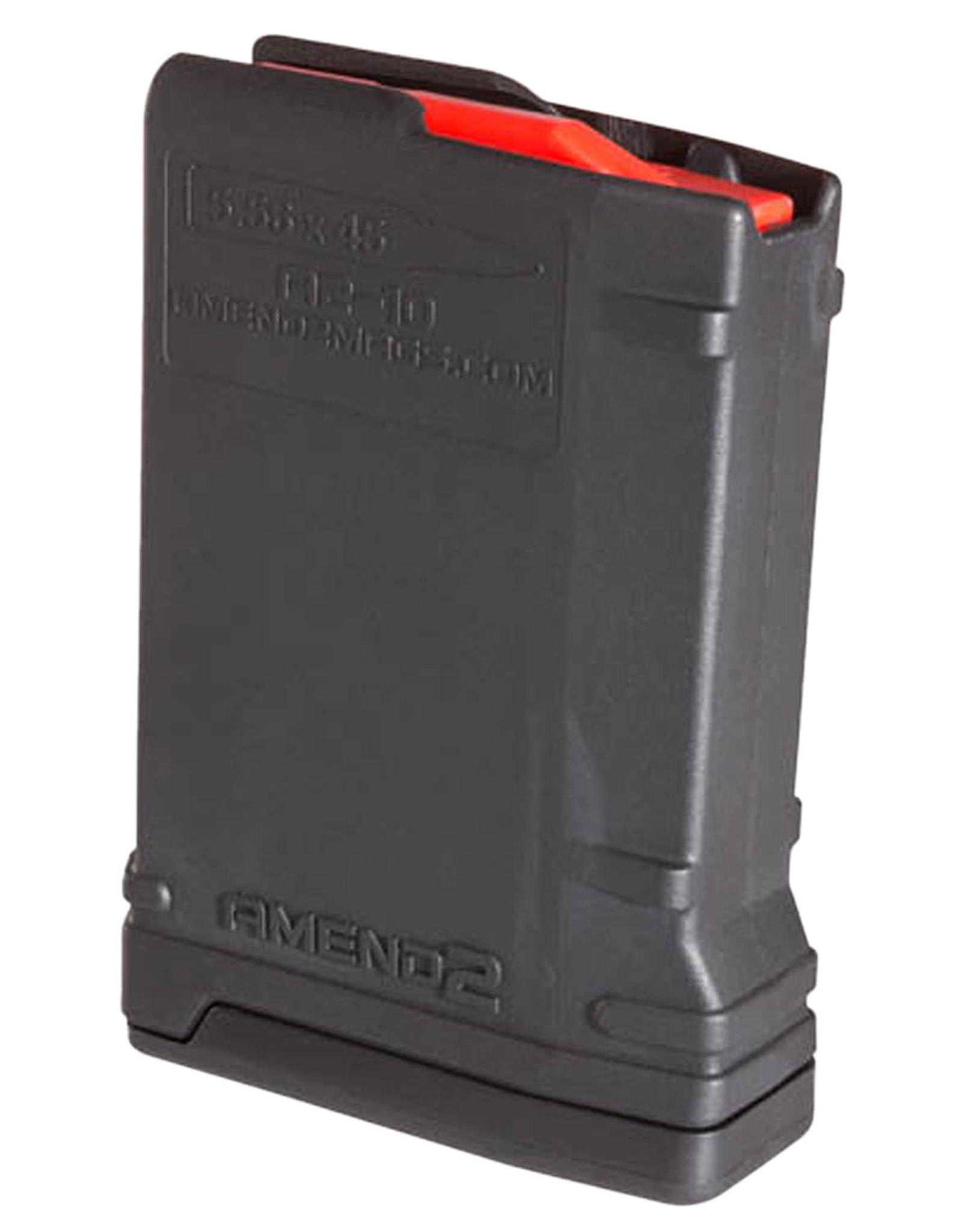 AMEND2 Amend2 Mod 2 AR-15/M4/M16 10 Round Mag