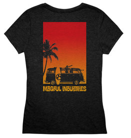 Magpul Women's Sun's Out T-Shirt - SM