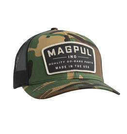 "Magpul ""Quality Go-Bang Part"" Trucker Hat"