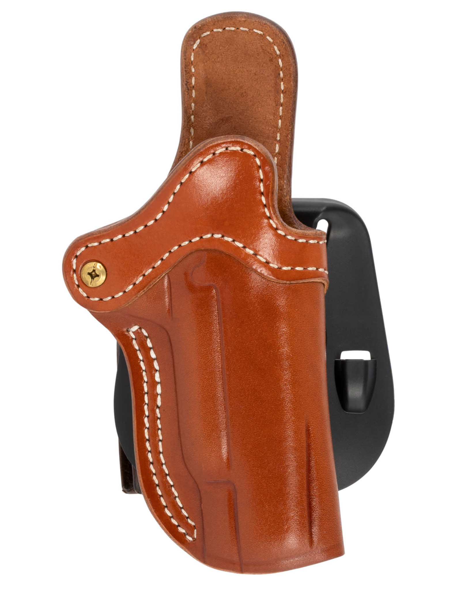 """1791 Leather Paddle Holster - 1911 4""""-5"""""""