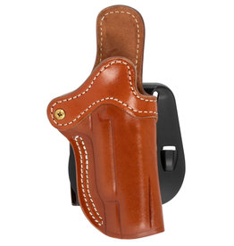 "1791 Leather Paddle Holster - 1911 4""-5"""
