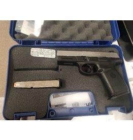 """Smith & Wesson SW40VE .40 S&W 4"""" bbl 13+1 Round"""