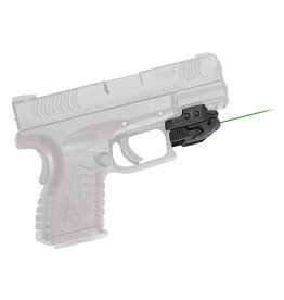 CRIMSON TRACE Crimson Trace CMR-206 Rail Master Laser Sight, Blk, Switch Activation