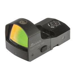 BURRIS Burris Fastfire M3 Red Dot Reflex Sight - 3 MOA