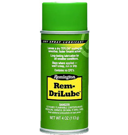 REMINGTON Remington DriLube Teflon - 4 Oz