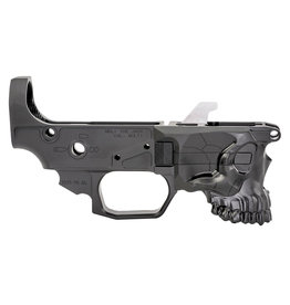 Sharps Bros. Jack9 Stripped Lower 9mm/40 S&W/357 Sig