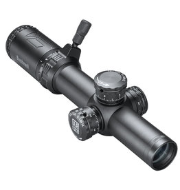 Bushnell Bushnell AR Optics 1-8x24mm Illuminated 30mm